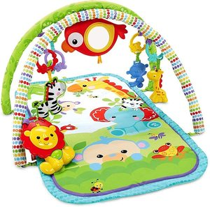 Palestrina della foresta Fisher-Price CHP85