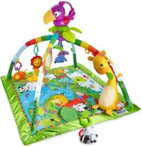 Fisher-Price Palestrina del Tucano